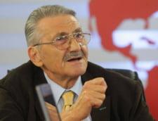 A murit Bogdan Baltazar, fost presedinte al BRD