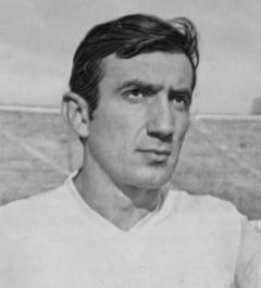 A murit Bujor Halmageanu, fost campion al Romaniei cu Steaua