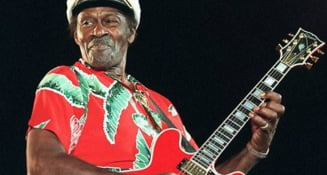 A murit Chuck Berry, o legenda a muzicii rock-and-roll