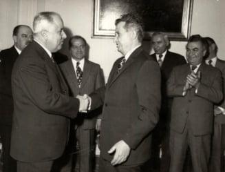 A murit Emil Bobu, inalt demnitar pe vremea lui Nicolae Ceausescu