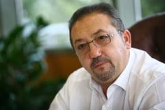 A murit Florian Walter, fostul actionar de la Dinamo