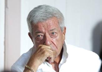 A murit Ion Dichiseanu. Actorul se confrunta de mai multe luni cu probleme grave de sanatate
