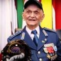 A murit Ion Dobran, ultimul pilot de vânătoare supravietuițor al celui de-al Doilea Război Mondial