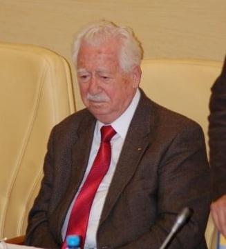 A murit Iulian Vlad, ultimul sef al Securitatii comuniste