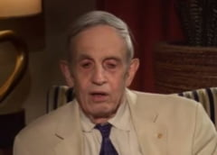 "A murit John Nash, matematicianul care a inspirat ""A Beautiful Mind"" (Video)"