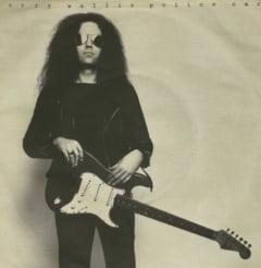 A murit Larry Wallis, primul chitarist al formatiei Motorhead
