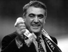 A murit Lorenzo Sanz, fostul presedinte de la Real Madrid, dupa o lupta pierduta cu COVID-19