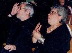 A murit Mihaela Tonitza, sotia lui Stefan Iordache