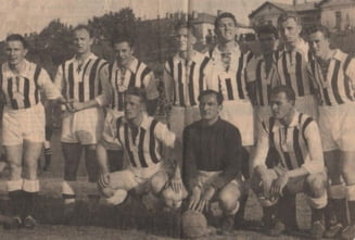 A murit Mircea Petescu, jucator legendar la UTA, care o elimina pe campioana Europei, Feyenoord