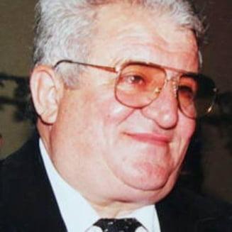 A murit Nicolae Mischie