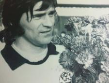 A murit Nicolae Pescaru, o legenda a lui FC Brasov, component al lotului Romaniei la Campionatul Mondial din Mexic