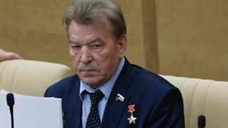 A murit Nikolai Antoshkin, comandantul operatiunii de lichidare a dezastrului de la Cernobil. Avea 78 de ani si suferea de COVID -19