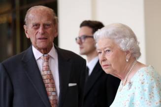 A murit Printul Philip al Marii Britanii. Sotul Reginei Angliei avea 99 de ani