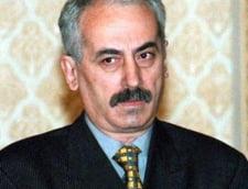 A murit Radu Vasile