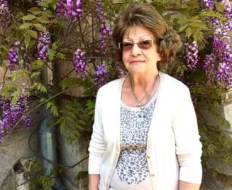 "A murit Ruxandra Garofeanu, critic de arta si realizator de emisiuni de televiziune. ""Alesese sa ignore boala"""