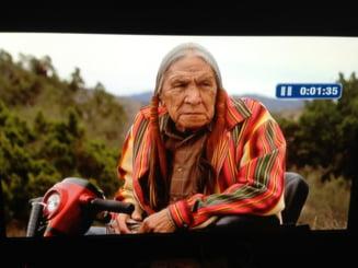 """A murit Saginaw Grant. Actorul amerindian este cunoscut pentru rolurile din """"The Lone Ranger"""" şi """"Breaking Bad"""""""