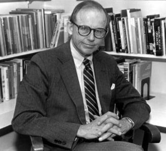 """A murit Samuel Huntington, autorul cartii """"Socul civilizatiilor"""""""