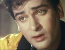 A murit Shammi Kapoor, supranumit Elvis Presley al Indiei