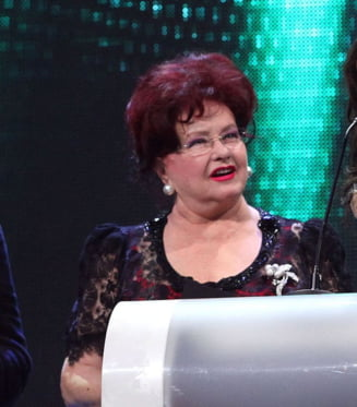 A murit Stela Popescu. Politia face ancheta. Inmormantarea e duminica