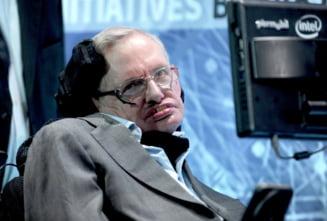 A murit Stephen Hawking
