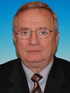 A murit Vasile Gherasim, fost primar PSD al Sectorului 1 si consilier in cadrul Curtii de Conturi a Romaniei