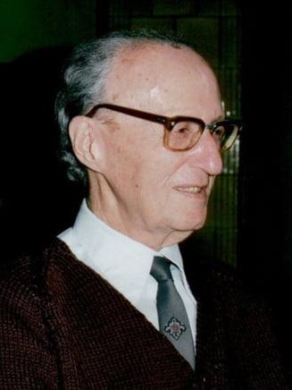 A murit academicianul Radu Grigorovici