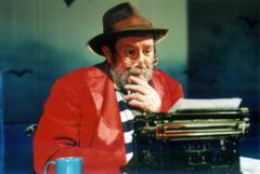 A murit actorul Dan Corneliu Borcia