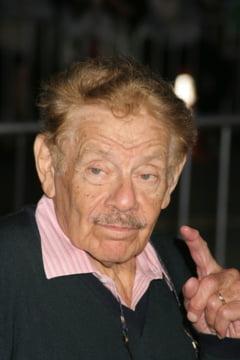 A murit actorul Jerry Stiller