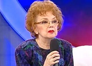 A murit actrita Aimee Iacobescu