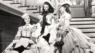 A murit actrita Ann Rutherford, din Pe aripile vantului