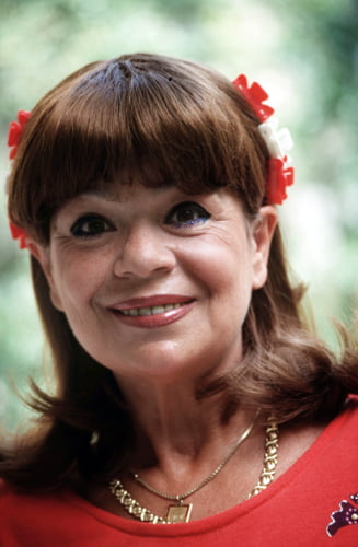 A murit actrita Cristina Stamate