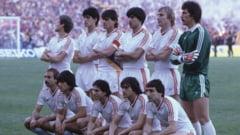 A murit artizanul Stelei din 1986, formatie care cucerea Cupa Campionilor Europeni