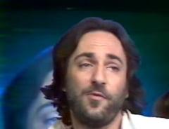 A murit cantaretul Laurent Rossi