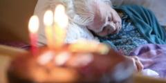 A murit cea mai in varsta persoana din Marea Britanie, la 113 ani