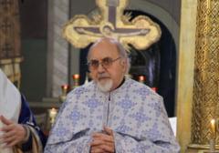 A murit de COVID-19 unul dintre cei mai importanti dogmatisti ai Bisericii Ortodoxe Romane, fost colaborator al Securitatii comuniste