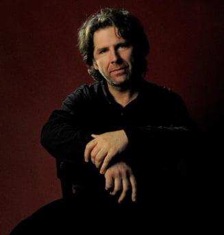 A murit dirijorul Pedro Negrescu de la Filarmonica de Stat Arad. Avea 52 de ani