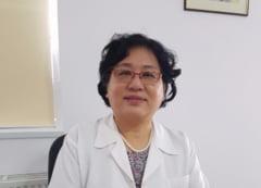 A murit doctorita chineza care i-a tratat pe Nicolescu si Pendiuc Recomandat