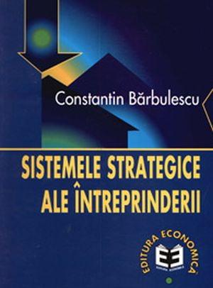 A murit economistul Constantin Barbulescu