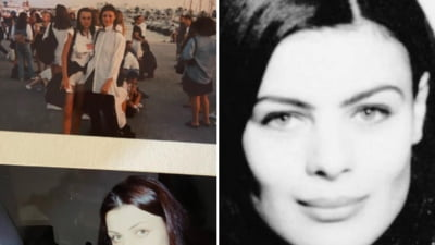 A murit fiica lui Emanuel Isopescu. Catalina avea 49 de ani si a fost fotomodel celebru in anii '90