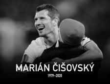 A murit fostul fotbalist al Timisoarei, Marian Cisovsky, dupa ce a avut o boala crunta