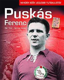 A murit fostul mare fotbalist Ferenc Puskas
