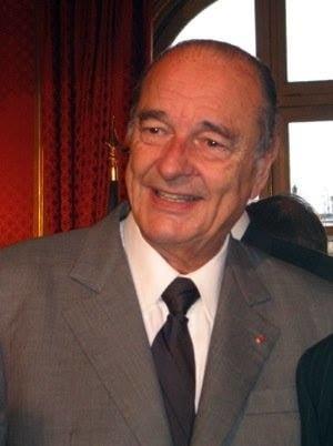 A murit fostul presedinte francez Jacques Chirac. Reactii de la Bucuresti
