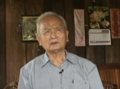 A murit ideologul Khmerilor Rosii, regim in care au pierit 2 milioane de oameni. A fost mana dreapta a lui Pol Pot