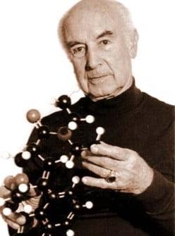A murit inventatorul LSD, la 102 ani