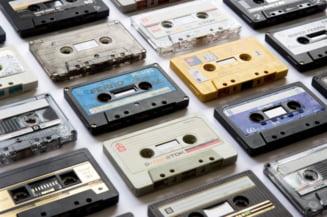 A murit inventatorul casetei audio. Lou Ottens avea 94 de ani