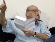 A murit istoricul Serban Radulescu Zoner
