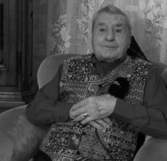 """A murit legendarul """"Top"""" Voinescu, cel mai mare portar din istoria Stelei"""