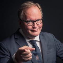 A murit liderul ALDE, eurodeputatul olandez Hans van Baalen