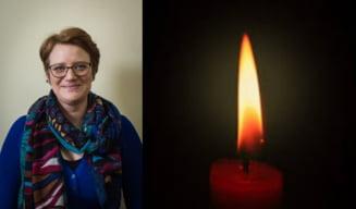 """A murit o profesoara de la Facultatea de Litere Cluj. Conducerea: """"Suntem alaturi de familia indurerata"""""""