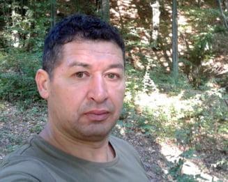 A murit padurarul din Bihor impuscat in cap la vanatoare. Trei copii au ramas orfani de tata